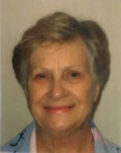 Betty Marie  Dean