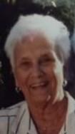 "Margaret ""Peg"" Ann  Gannelli"
