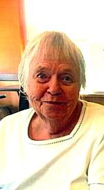 Margaret Libby