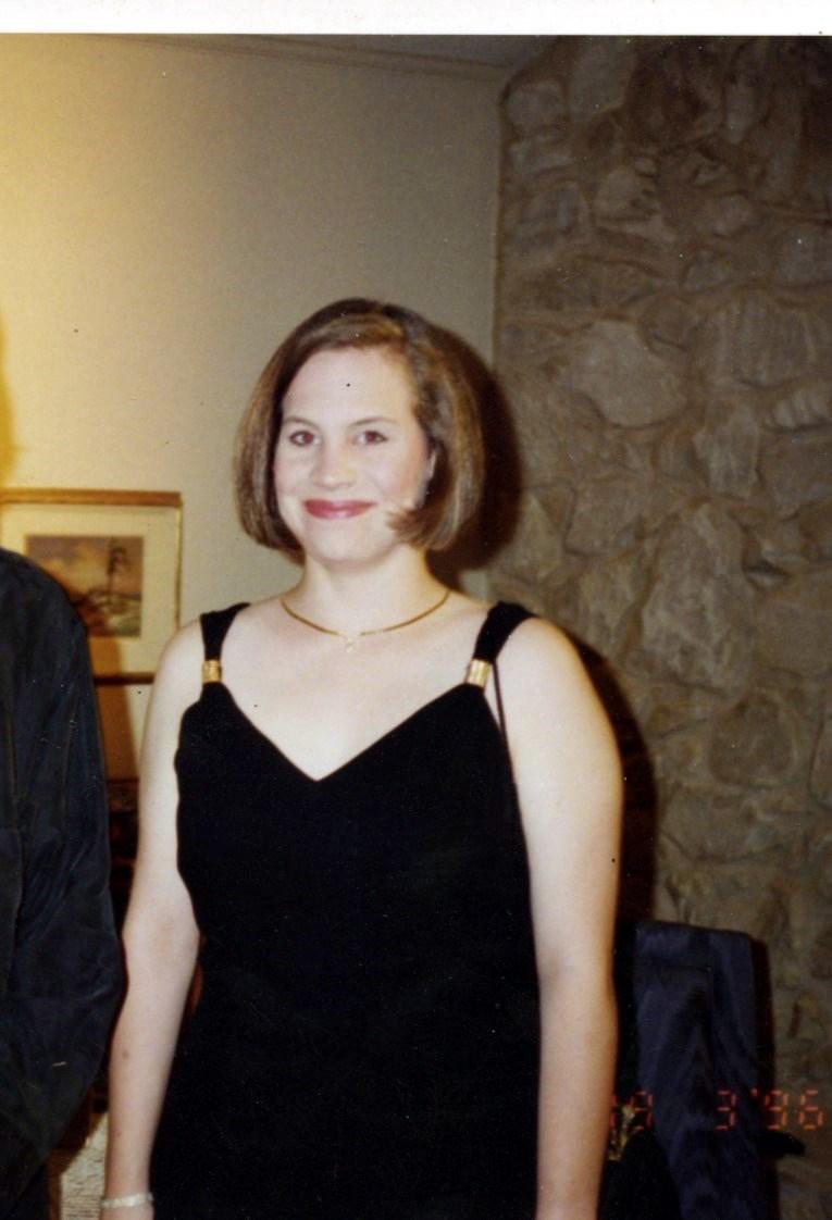 Heather L.  McLain