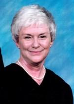 Mary Elizabeth Glock