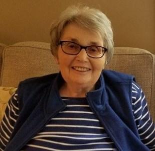 Margaret H  Strader