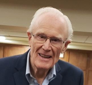 Richard Laverne  Miller