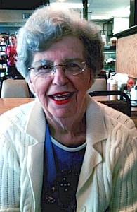 Juanita Stanley  Askew