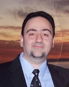 Joseph Patrick  Sawaya