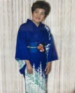 Yasuko Barker