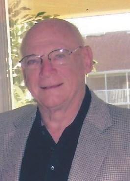 Donald Hoerr