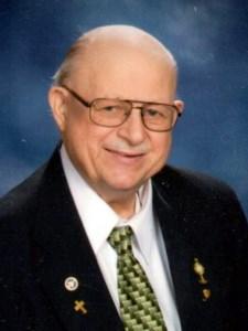 Paul J.  WALEN Sr.