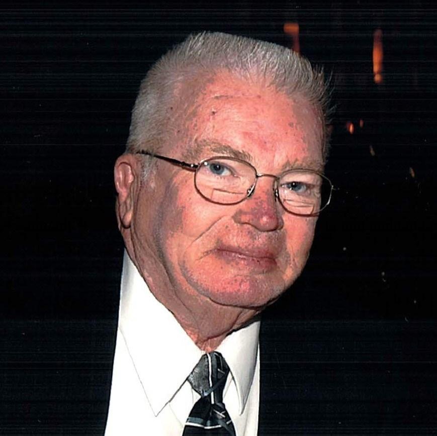 Robert Richard  Gay, Jr.