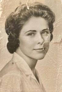 Jeanne  Normandeau