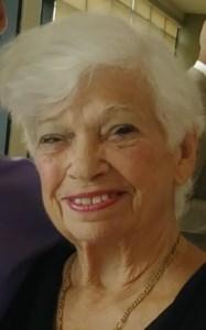 Antonia Dolores  Llorens Mercado
