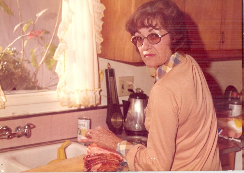 MaryAnn  Brooks