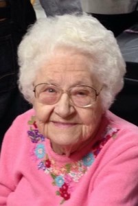 Mildred Loretta  Ruckert