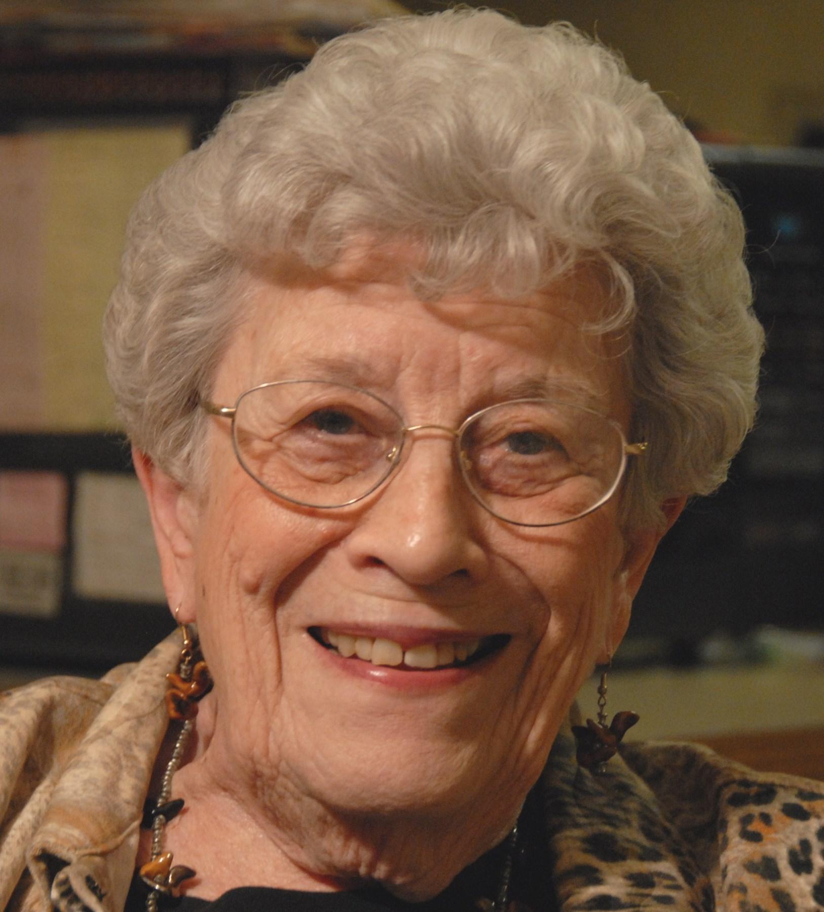 Jean Ann Rasbach  Scholet