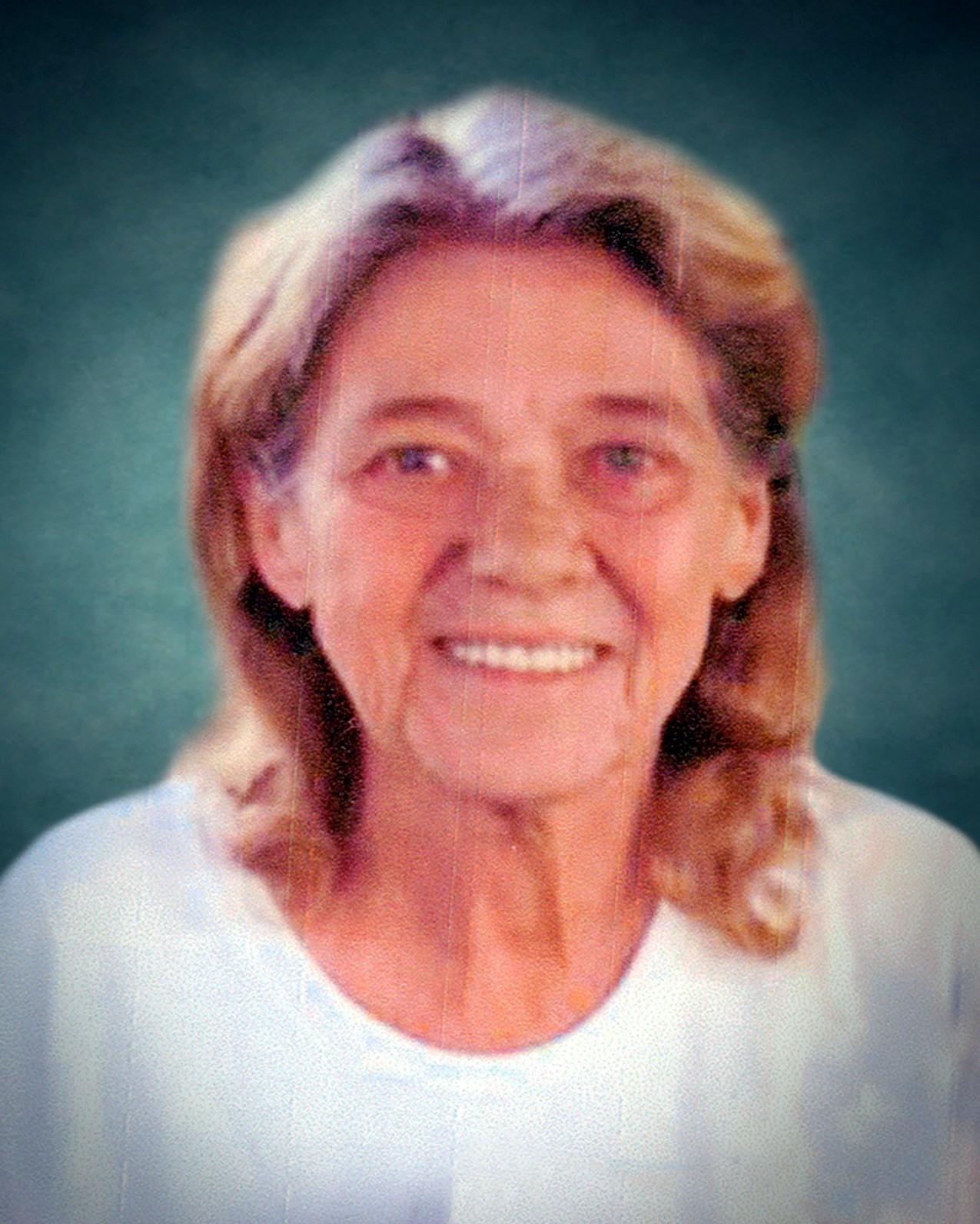 Betty Sue  Goode