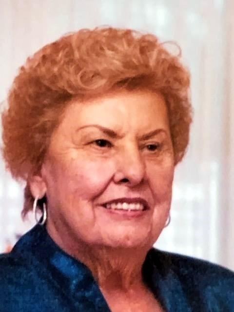 Carolyn J.  Kwarta