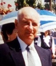 Domingos Silveira Jorge  Azevedo