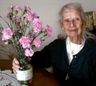 Edith  Liebske