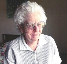 June  Larsen