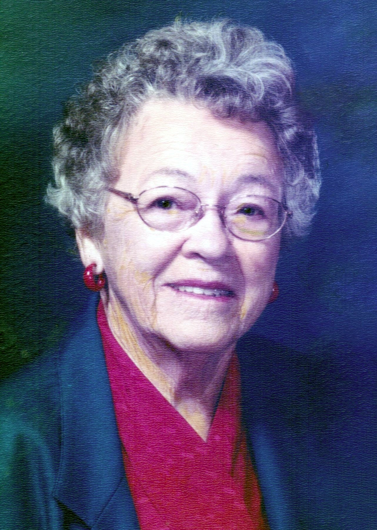 Lillian Gilbert  Hobson