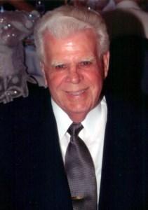 William Frederick  Berry