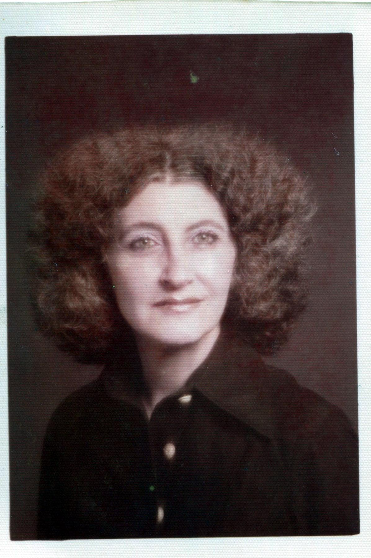 Virginia Ruth  Walden