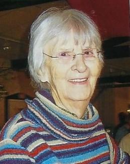 Elizabeth Ouimet