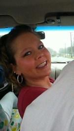 Melissa Goins