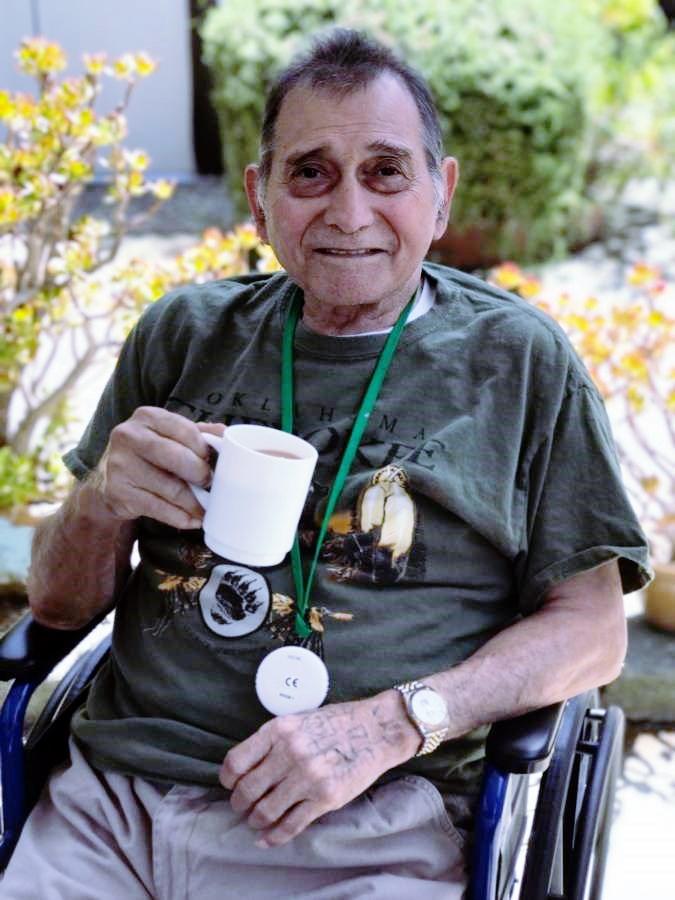 Manuel G.  Hinojosa