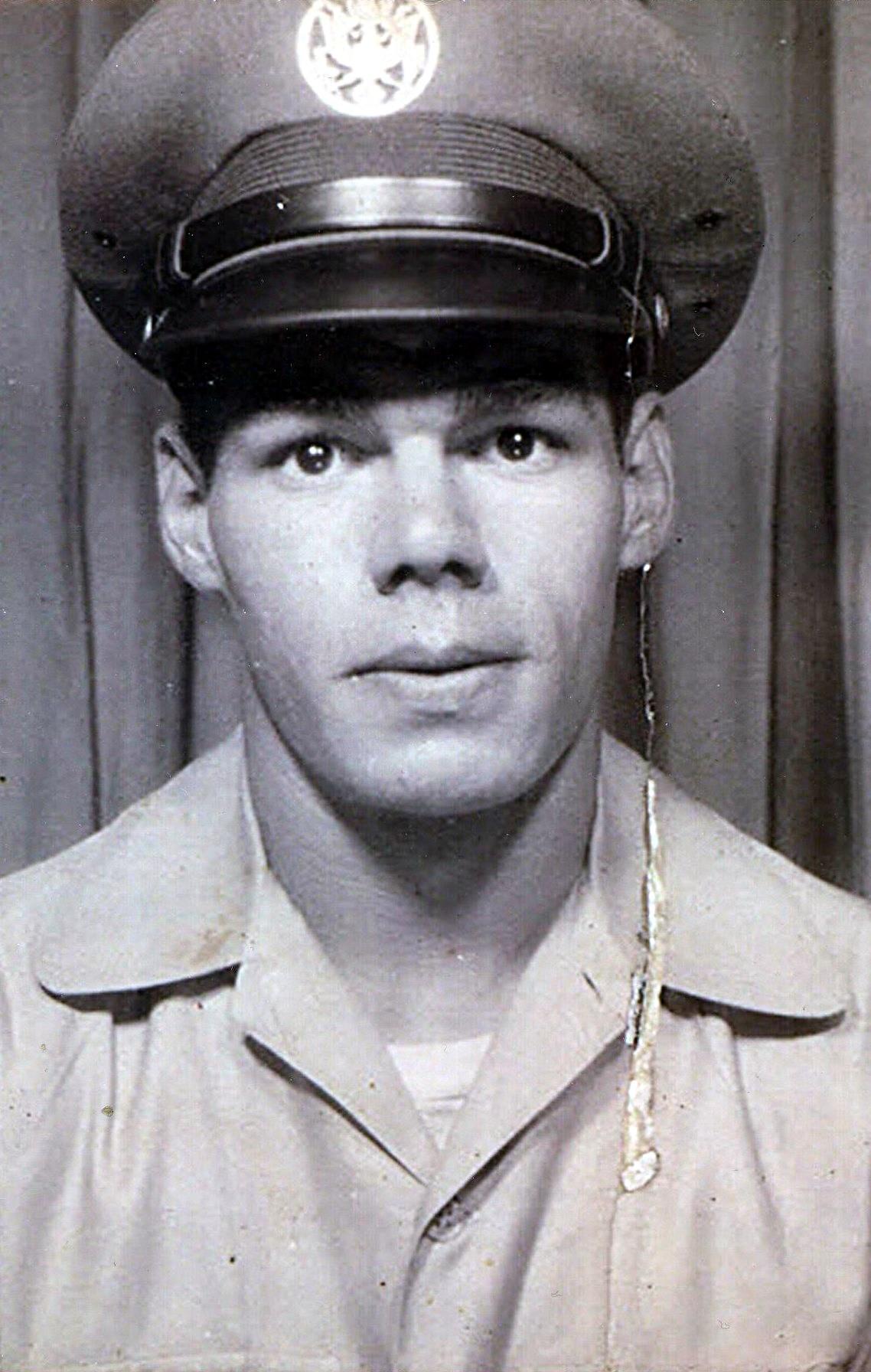 Donald G.  Oliver