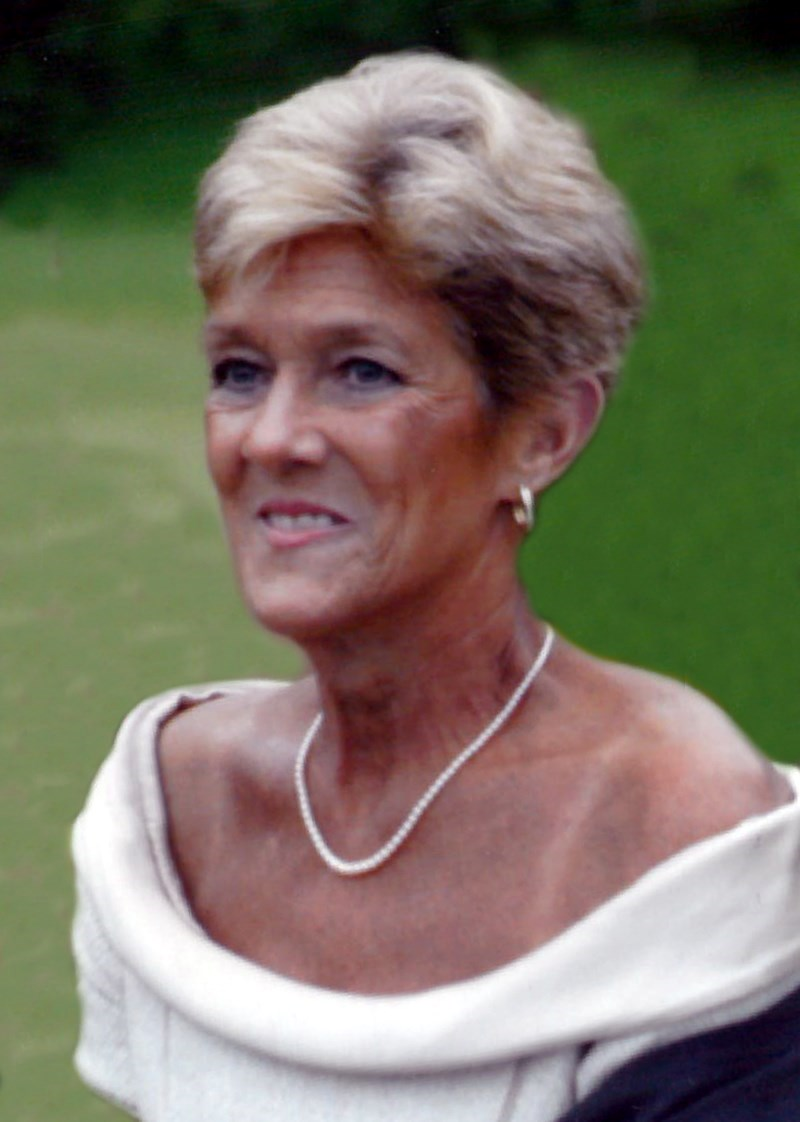 Patricia Marie  Gulliver