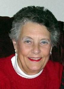 Miriam J.  (Harrison) Duerr
