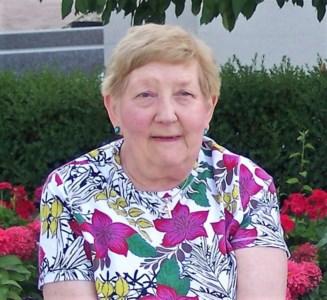 Lorraine C.  Grand