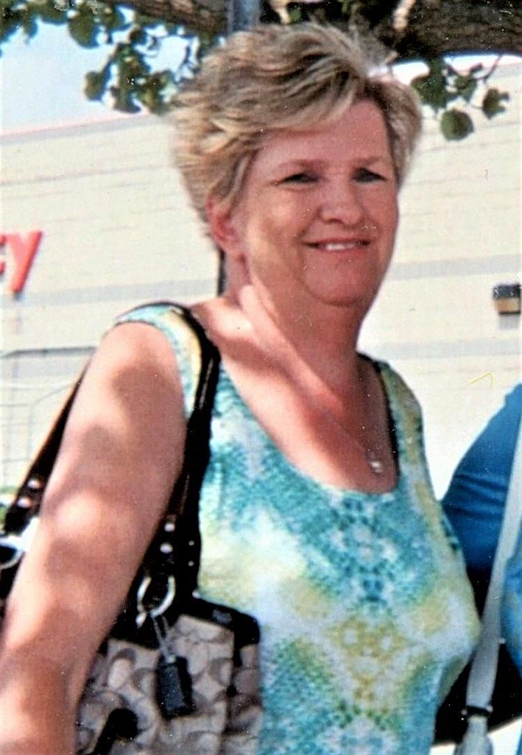 Doris M.  Alvarado