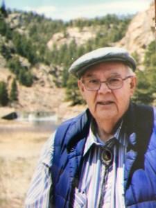 David L  Hall