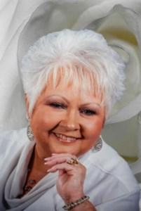 Dawn Margaret  Stover