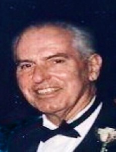 Chester George  Davis