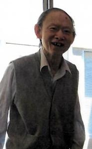 """Kung Tso """"K.T.""""  Sheng"""