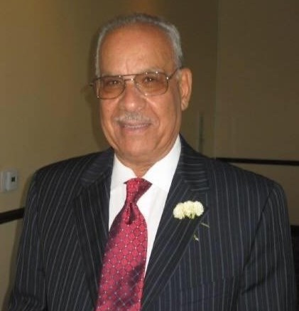 Abdel-Missih A.  Girgis