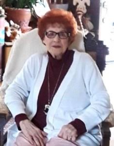 Olive Maria  Acciardo