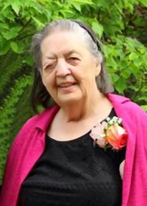 Bernedette Ann  Irons