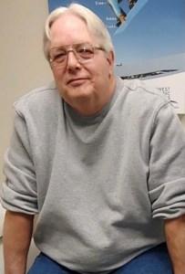 Gerald Leroy  Baxter