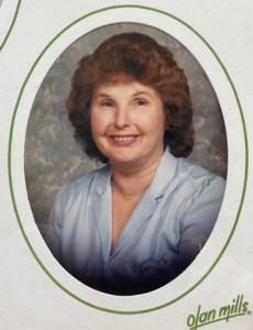 Mary Elnor  Morrison