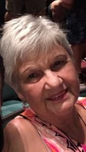 Carol Ann Normand  McCann