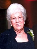 Mary Gouveia