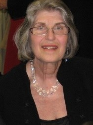 Lorraine (Lorrie) Muriel  Pitter [nee Simpson]