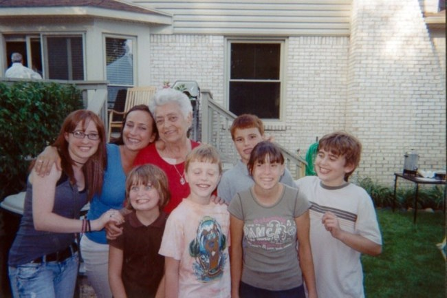 Philomena Bissonnette Obituary - St  Clair Shores, MI