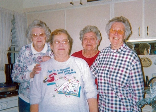 Philomena Bissonnette avis de décès - St  Clair Shores, MI