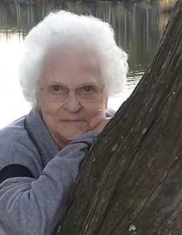 Margaret Hartley