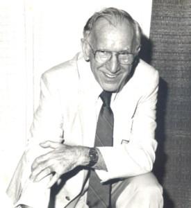 George  Miller Sr.
